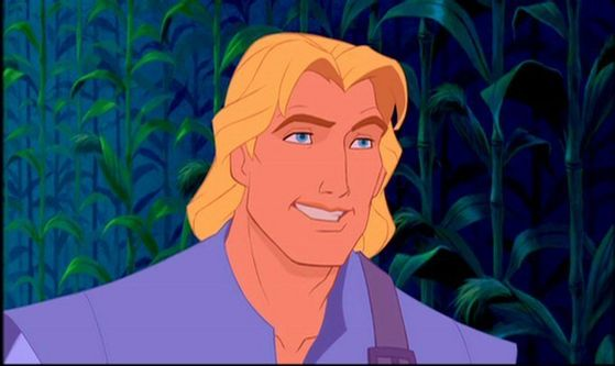 """Personally, I always loved John Smith's cockiness. He had that ""yeah bitch, of course I'm sexy. Now we be getting passionate everywhere we go until I get done for killing yo ho.""- Straggy"
