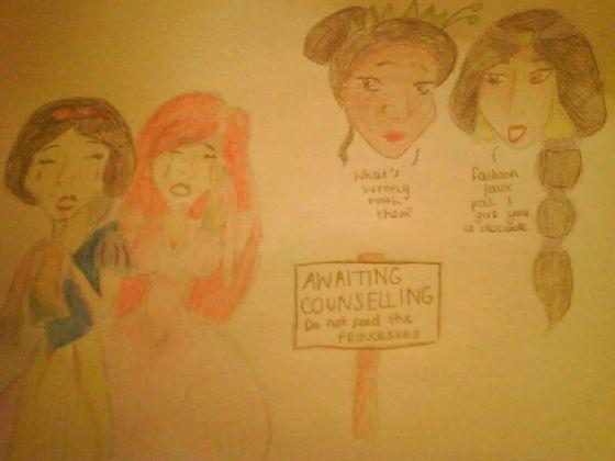 Don't ask. I drew this... a week ago? It was a joke. Like everything I do.