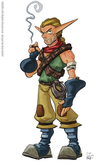 From Jak 3