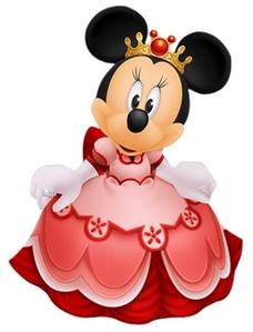 Queen Minnie
