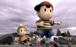 Lucas and Ness
