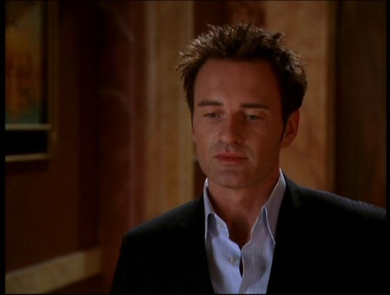 Without Cole i would not have been in love with Charmed, as much as some people would hate to admit Cole was very integral to so many story lines, and developments! And also i would have noone to lust after! haha!
