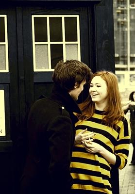 Favourite Real-Life Couple/Friendship: Karen and Matt (as a couple)!!