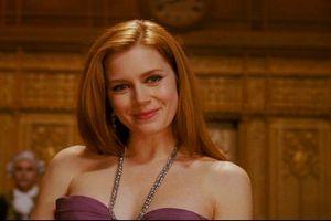 Giselle(Amy Adams)