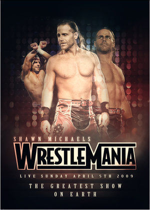 mr. wrestlemania