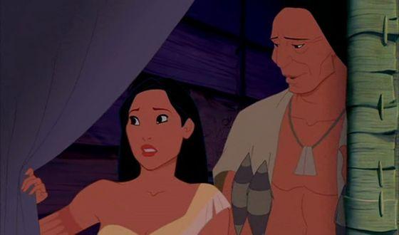Disney World: Governor Ratcliffe Disney