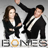 ...I want to start watching Bones. I've heard many good things about the show.