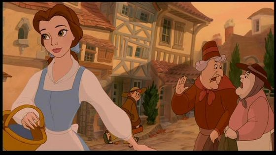 """""""Little town it's a quite village everyday like the one before little town full of little people waking up to say..."""""""
