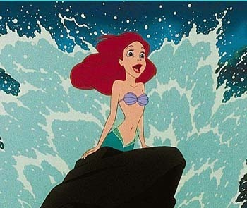 Someday I'll be part of your world!