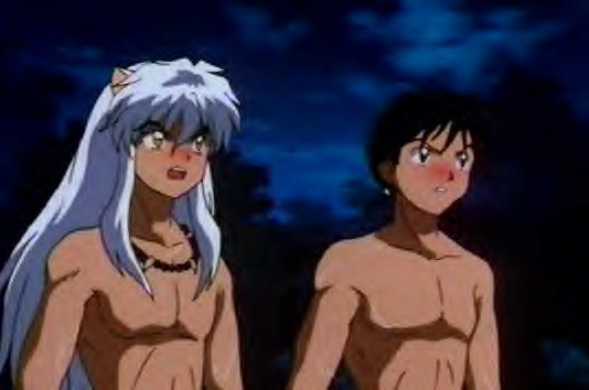 Inuyasha And Miroku Yaoi Yaoi Fanfiction Fanpop