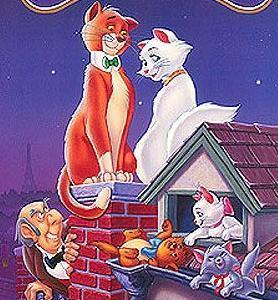 1. The Aristocats- Extremely underrated in my opinion. It has attention, but it doesn't deserve ratings often near the bottom it gets sometimes... in my opinion, this is a great (or at the very least near great) डिज़्नी Classic.