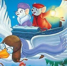 5. The Rescuers- Should have A LOT और attention. Very sad and emotional movie at parts, and Penny is so ब्रेव and she makes आप feel really sorry for her!