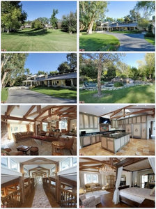 LMP's California home.
