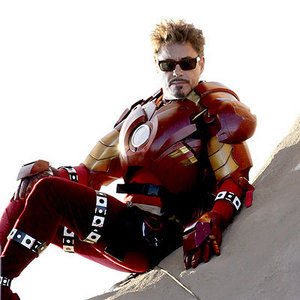 Vote for RDJ