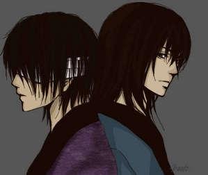 ~Shouji and Charlie~