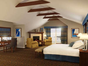 this is renesmee's hotel room