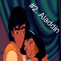 Ты HAVE GOT to Любовь Aladdin. One of the most adorable princes, one of the strongest princess, and a few of the most rambuncious sidekicks. Pwnage!
