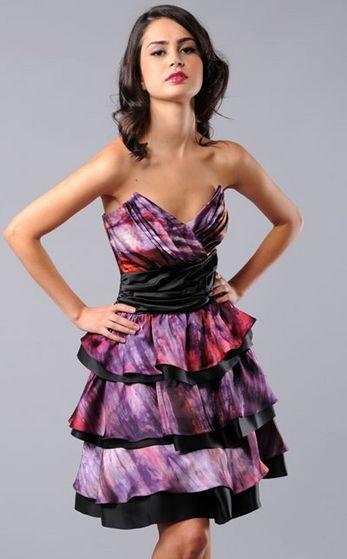 Nessie's Dress