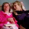 What does Sue l'amour most about her sister?