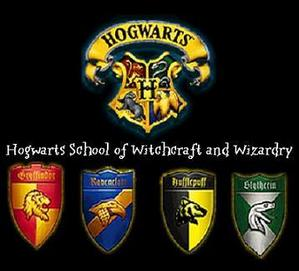 Hogwarrts Houses