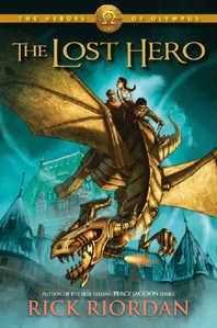 लॉस्ट Hero cover