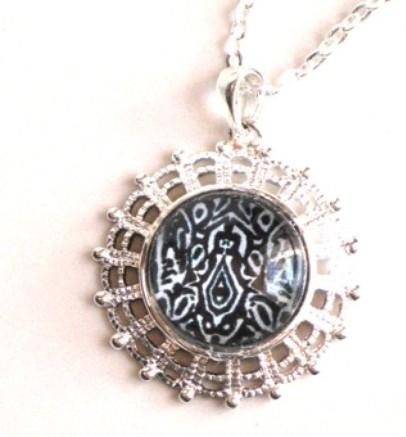 Tala's collier