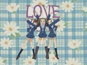 """""""Cus We Looooove YUUUKI! Yuki, Y-Y-Yuki, Y-Y-Y-YUKII!"""""""