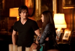 """You must be Elena, I'm Damon"""
