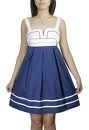 bella's sailor dress