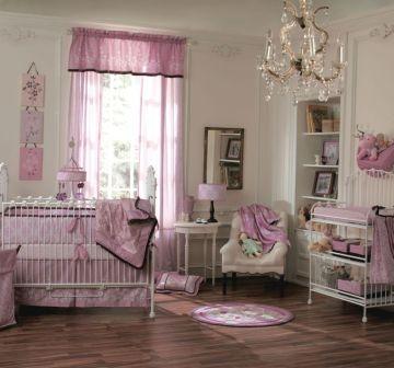 baby ella rose cullen's room