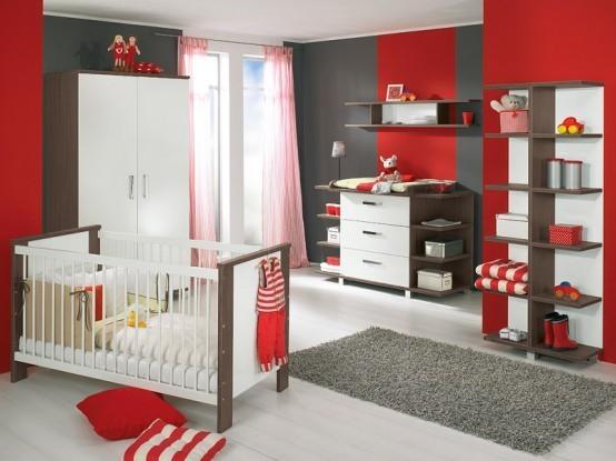 baby edan pace cullen's room