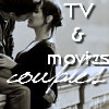 Television & Movie Couples