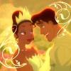 Naveen & Tiana