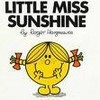 Little Miss Sunshine (Cartoon)