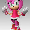 Amy rose is my love