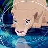 Disney Animal Heroines