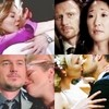 Grey's Anatomy Couples