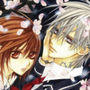 Vampire Knight - Yuki + Zero