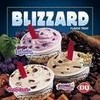 Blizzard Treats