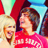Zac Efron & Ashley Tisdale