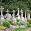 Cemeteries & Graveyards