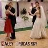 Naley vs. Brucas