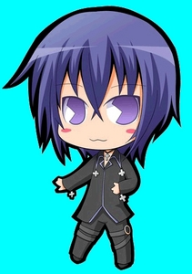 yeah chibi's are the best go ちび