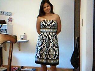 Dress 1.