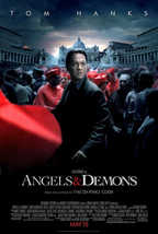 Robert Langdon The Da Vinci Code- Robert Langdon Angels and Demons Captain John H. Miller Saving Pri