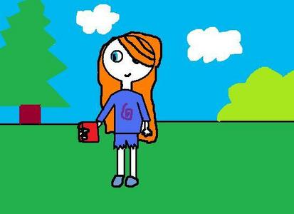 Name: Zelda