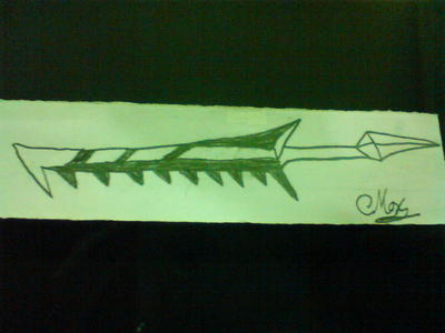 My Bankai Sword