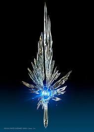 Zanpakuto name: Chito no chimaru (Stone Blade of the Earth Spirits) Release command: Reveal Your True