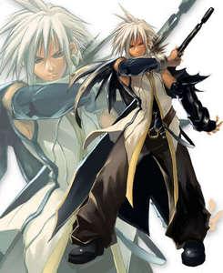 OKay here it goes zanpakuto's name : Hauringu ( howling) Shikai release command : hear the h