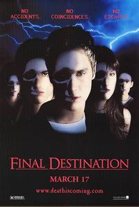 F - Final Destination